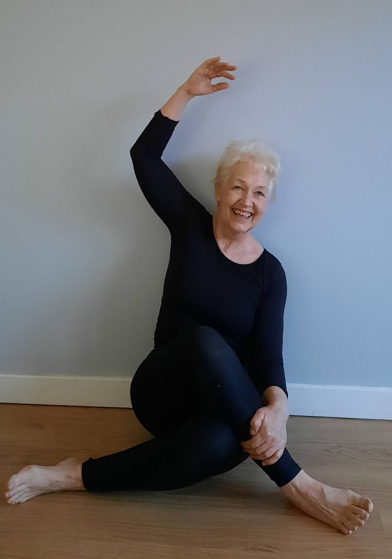 The douglas method exercises for health 1