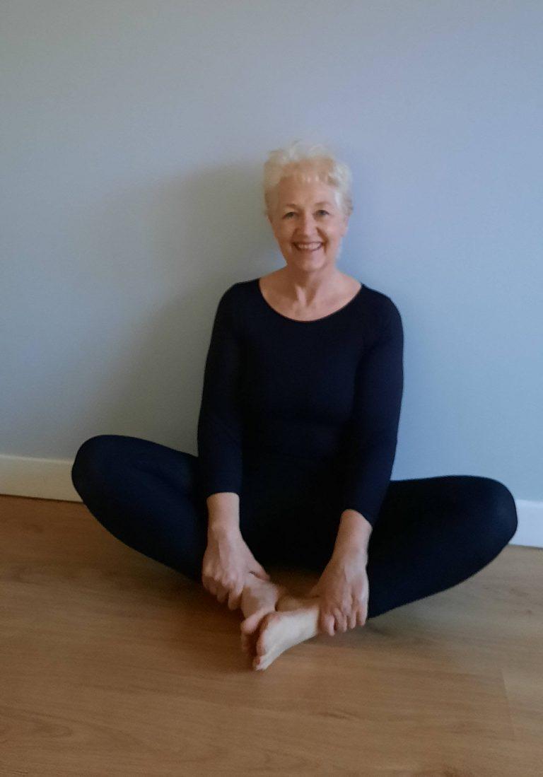 The douglas method exercises for health 3