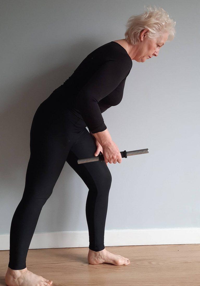 The douglas method exercises for health 4